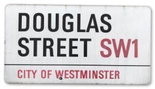 Douglas Street SW1