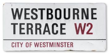 Westbourne Terrace W2