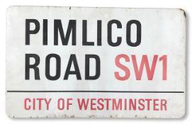 Pimlico Road SW1