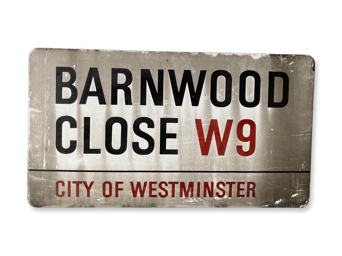 Barnwood Close W9