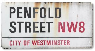 Penfold Street NW8