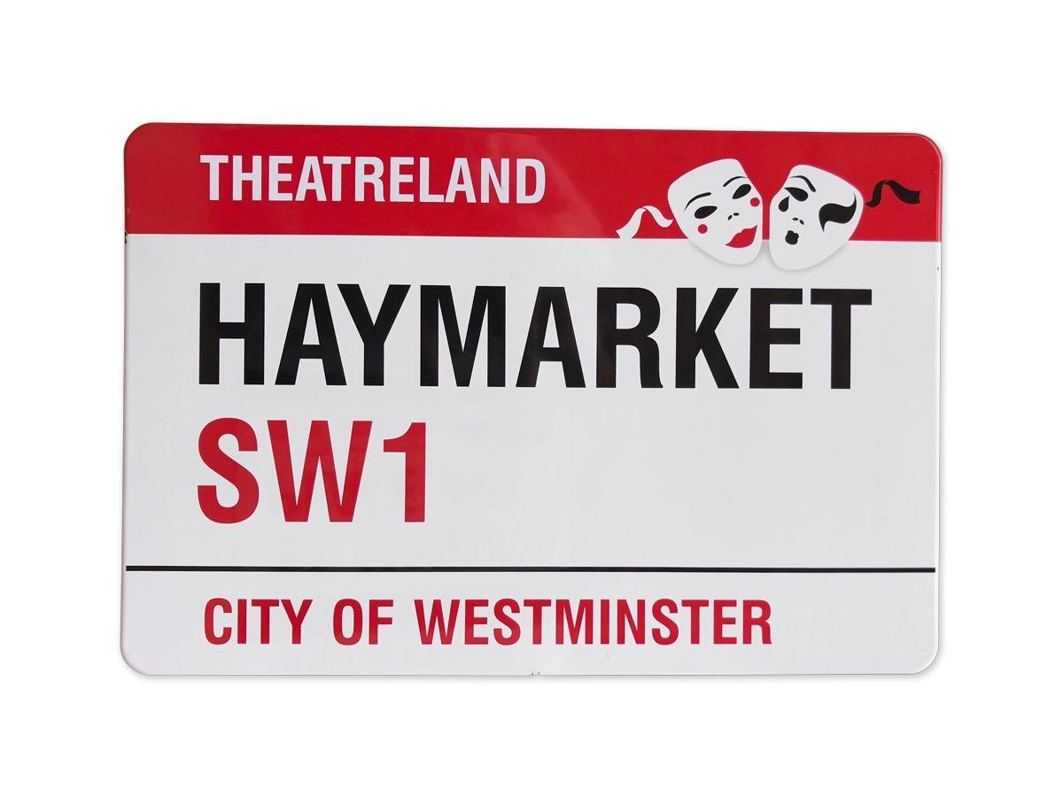Haymarket SW1 Theatreland