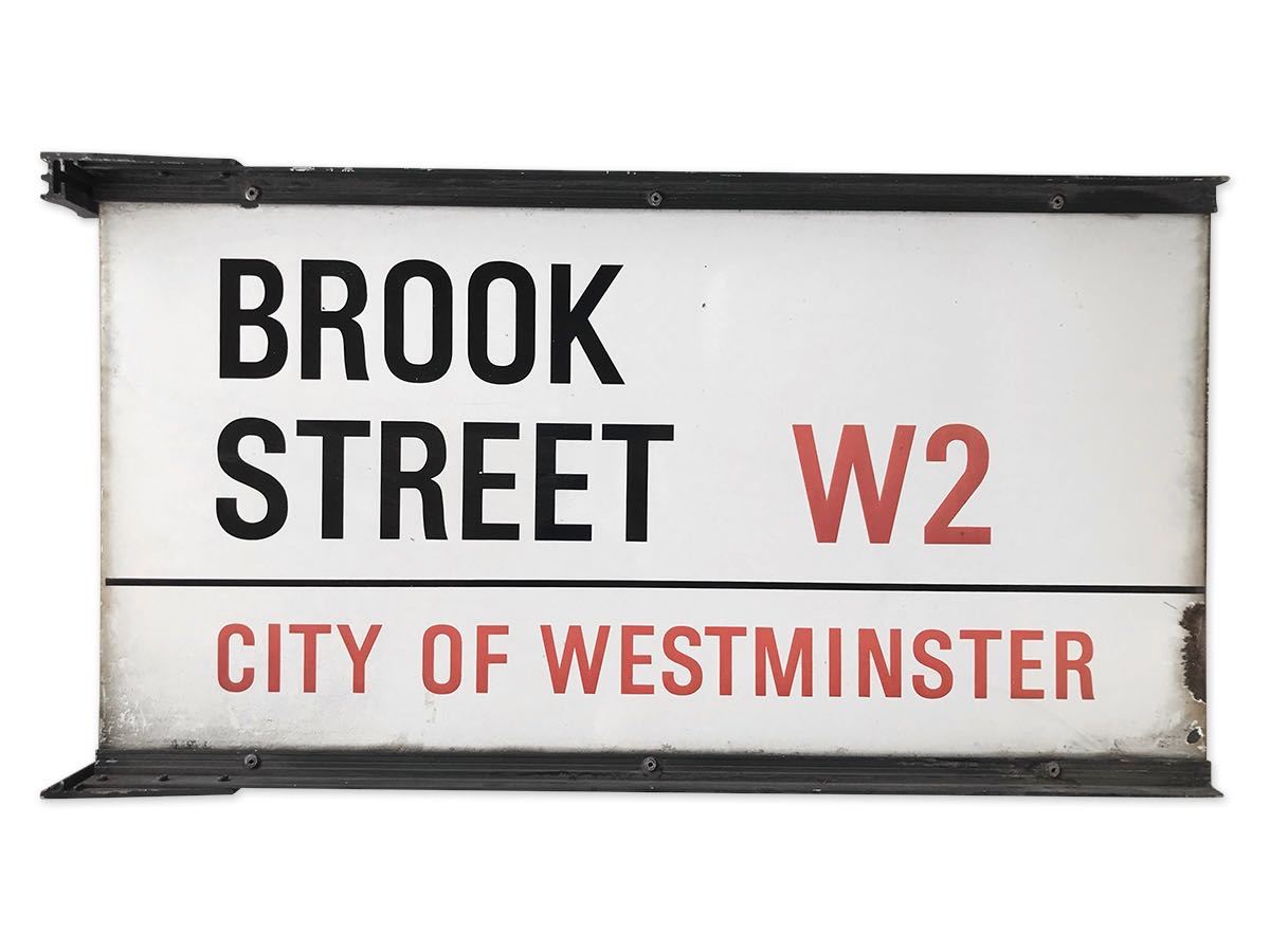 Brook Street W2 - Image 2 of 2