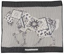 An Hermes silk scarf 'A Cheval sur mon Carre'