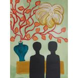 Chinwe Russell is an international artist whose work centers on narration and story telling.