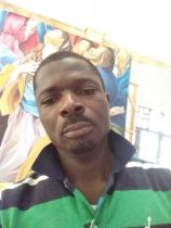 Kalu Uche Karis was enrolled in government technical college where I studied graphic art, I