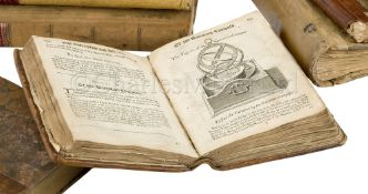 JOHN SELLER: 'PRACTICAL NAVIGATION', CIRCA 1683