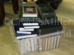 A QUANTITY OF MARITIME REFERENCE WORKS