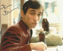 Quadrophenia Phil Daniels signed 10 x 8 inch colour photo. Good condition. All autographs come
