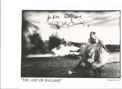Freda Swinton signed 10x8 black and white photo. Good condition. All autographs come with a