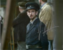 Joseph Altin signed 10x8 colour photo. Good Condition. All autographs come with a Certificate of