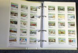 The Standard Catalogue of UK Telephone Cards. Volume 1. 1994. Issued by The Telephone Card Catalogue