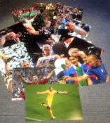 Sport collection 20 unsigned photos from around the world includes iconic images of names such as