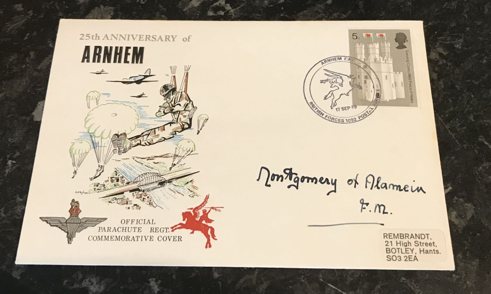 Autograph Auction Military WW2 Robert Taylor Prints Dambusters Luftwaffe BOB Bomber Aces