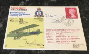WW2 RAF Air Chief Marshal Sir Ronald Ivelaw Chapman (1899 1978) GCB, KBE, DFC, AFC was a senior
