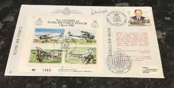WW2 RAF POLISH Ace Boleslaw Drobinski DFC (1918 1995) was a Polish fighter ace with 7 confirmed