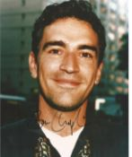Ben Chaplin Signed 10x8 Colour Photo. Good condition. All autographs come with a Certificate of