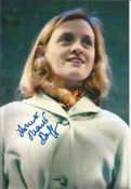Anne Marie Duff Signed 12x8 Colour Photo. Good condition. All autographs come with a Certificate