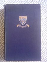 Clifton College Register, 1862 to 1947 Hardback Book 578 pages with Motto on front. Made and