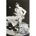 TOMMY STEELE English Rock Singer signed PYE Promo Photo . Good condition. All autographs come with a