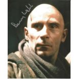 Danny Webb signed 10x8 colour image taken from his time playing Morse on 1992 film Alien 3. Good