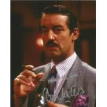 John Challis signed 10 x 6 inch colour Only Fools and Horses photo. Good condition. All autographs