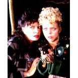 Allo Allo. 8x10 photo from the comedy series Allo Allo signed by actress Sue Hodge who played Mimi