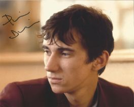 Philip William Daniels signed 10x8 colour photograph. Daniels is an English actor, most noted for