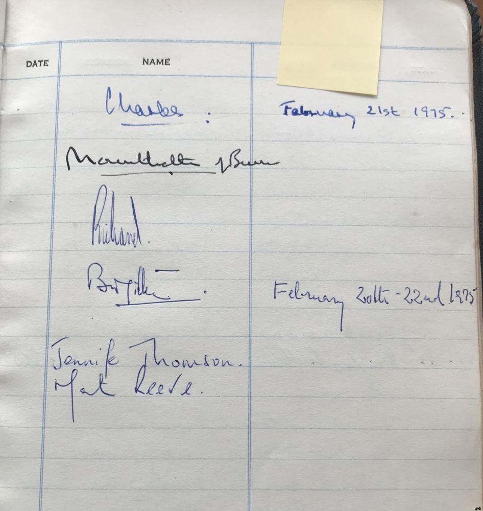 WW2 Military Rare Autograph Auction Aces Bomber Command Luftwaffe