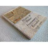History of Dorset Freemasonry Revealed 1736-2000 hardback book 274 pages Published 1999 Provincial