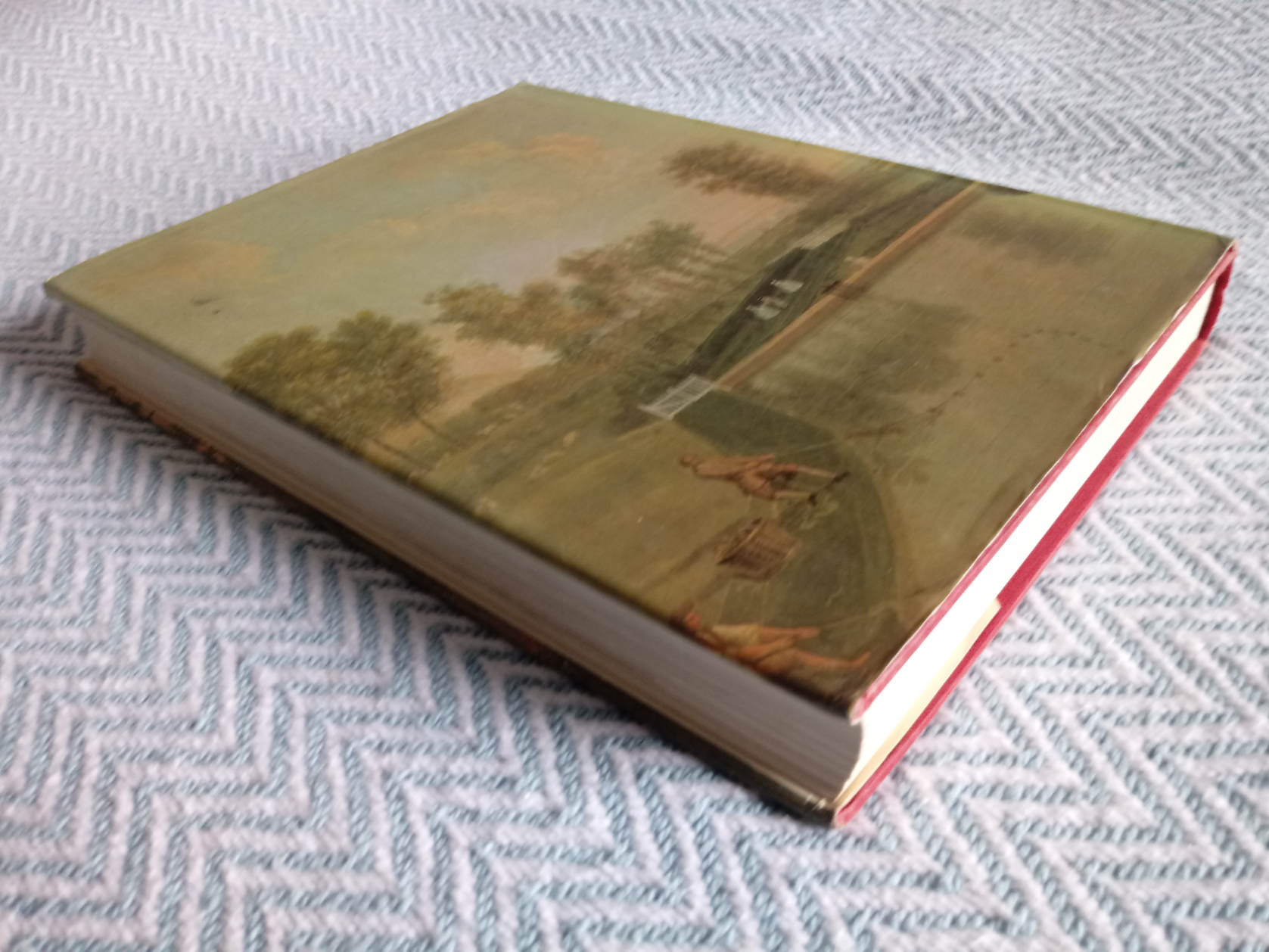 Life In The English Country House A Social and Architectural History by Mark Girouard hardback - Image 2 of 3
