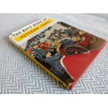 The Boys' book Of Veteran cars by Ernest F. Carter hardback book 144 pages Published 1959 Burke