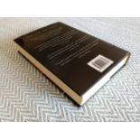 Blake by Peter Ackroyd hardback book 399 pages inscribed inside Published 1995 Sinclair-Stevenson