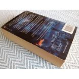Siege Of Heaven by Tom Harper softback book 627 pages Published 2007 Arrow Books ISBN 9780099454755.