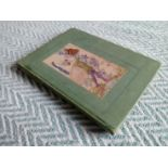 The Flower Fairies by Marion St. John Webb hardback book 39 pages with inscription on inside front