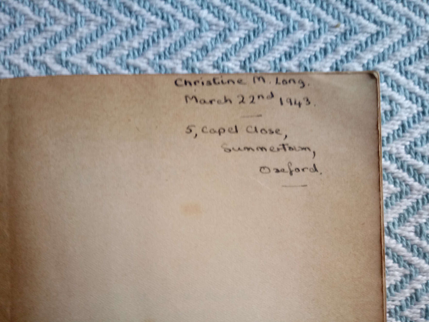 3 x Girl Guide Book of Ideas by E. M. R. Burgess softback books Published1939 and 1943 Brown, - Image 4 of 11