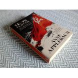 2 x paperback books by Anne Applebaum. 1- Gulag A History. Published 2004 Penguin Books. 610