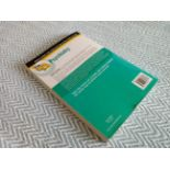 Psychiatry Crash Course 3rd Edition by Julius Bourke, Matthew Castle and Alistair D. Cameron