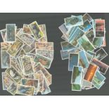 Brooke Bond cigarette card collection. Large quantity. Good condition. We combine postage on