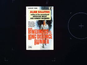 2 x First UK printing paperback books by Alan Sillitoe. 1- Saturday Night And Sunday Morning. 1st UK