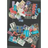 GB loose stamp collection. Some mint. Most stamps 1940 to 1970. Good condition. We combine postage