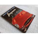 Voitures De Reve Jaguar by Paul Skilleter hardback book 111 pages Published 1991 Solar. In good