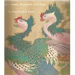 Birds Beasts Blossoms and Bugs The Nature of Japan by Harold P Stern. Unsigned large paperback