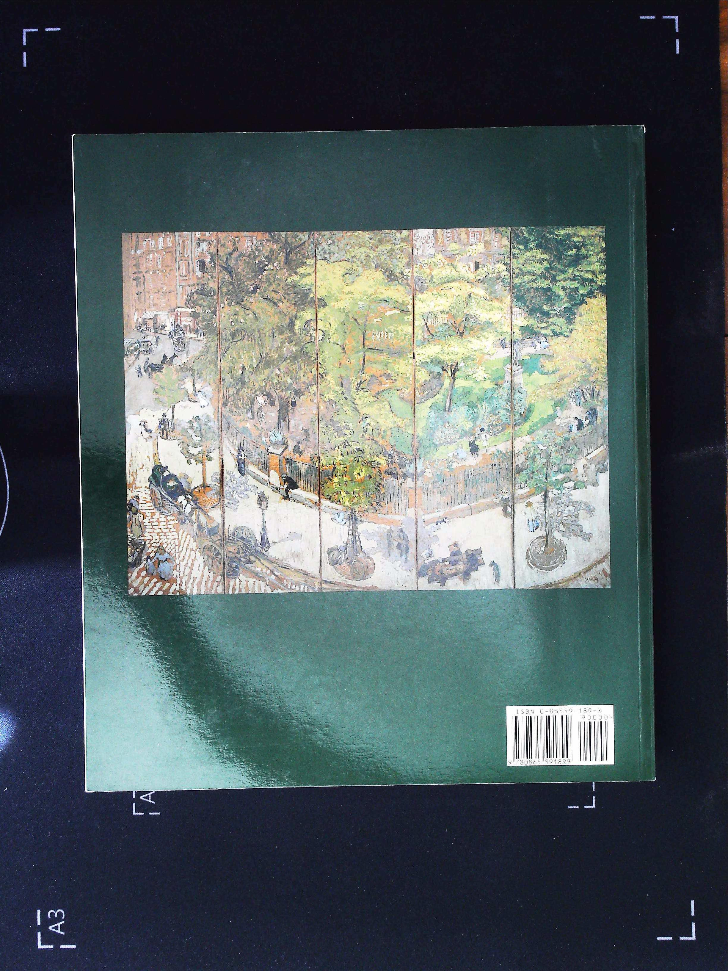 Beyond The Easel Decorative Painting By Bonnard. Vuillard, Denis And Roussel 1890-1930 paperback - Image 2 of 3