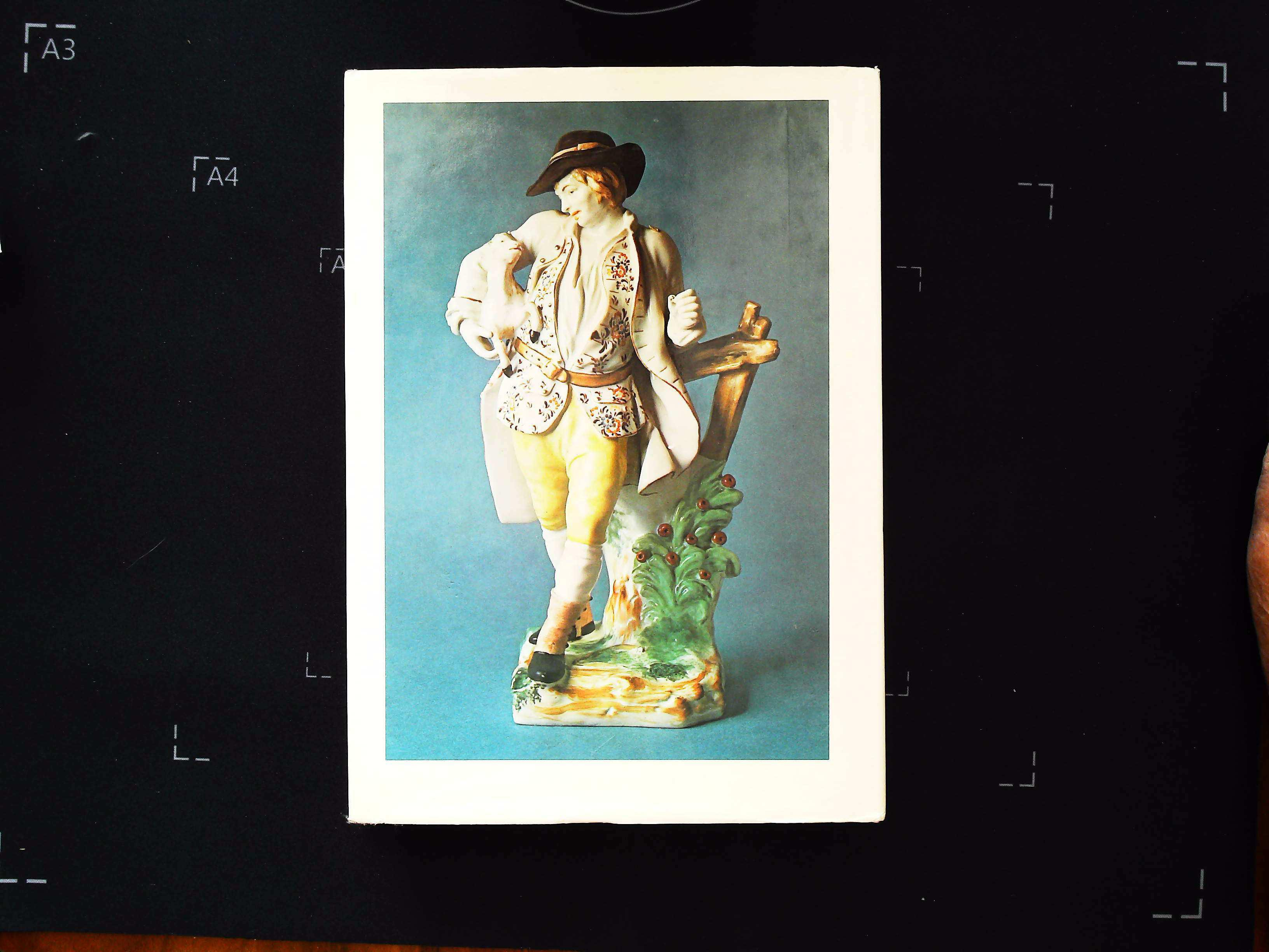 The Arthur Negus Guide to English Pottery and Porcelain by Bernard Price 176 pages Published 1981 - Image 2 of 3