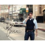 Blowout Sale! Flash Forward Joseph Fiennes hand signed 10x8 photo. This beautiful 10x8 hand signed