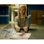 Blowout Sale! Humans Emily Berrington hand signed 10x8 photo. This beautiful 10x8 hand signed