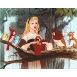 Mary Costa signed Sleeping Beauty 10x8 Animated colour photo. Mary Costa (born April 5, 1930) is