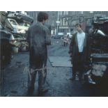Phil Daniels and Gary Cooper signed 10x8 Quadrophenia colour photo. Good Condition. All autographs