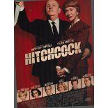 Helen Mirren signed 16x12 Hitchcock colour promo photo. Dame Helen Lydia Mirren DBE (born 26 July